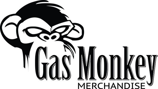 Gas Monkey Merchandise
