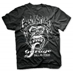 Original Texas - Gas Monkey Garage T-shirt