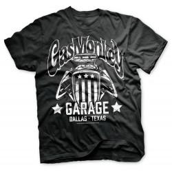 Texas Winner Beater Engine - Gas Monkey Garage T-shirt